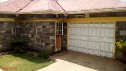 For Sale 3 bedroom Bungalow at Olive Inn, Nakuru