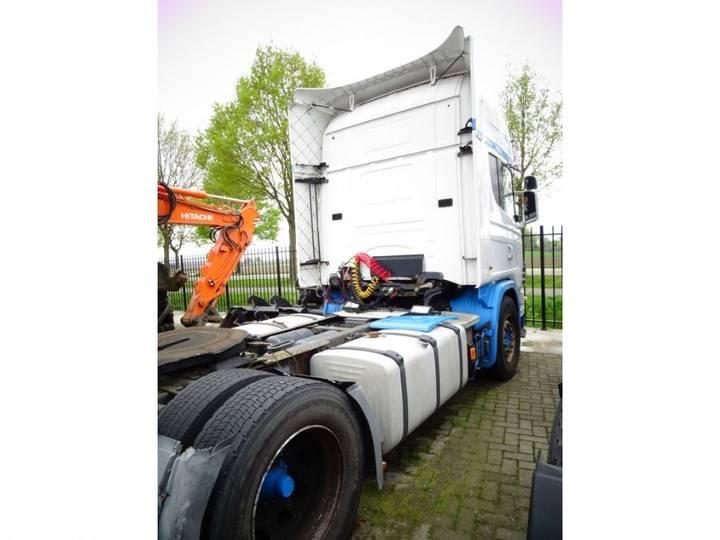 Scania R 164 LA 4X2 NA480 - image 3