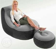 Fairly used Longer with footrest for sale