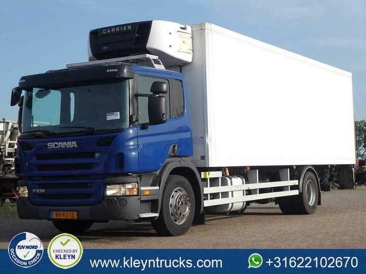 Scania P230 - 2008