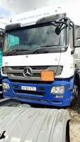 Actros 2546 Offer sale