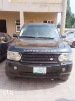 Neatly used range rover