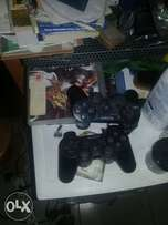 Controller pads and games
