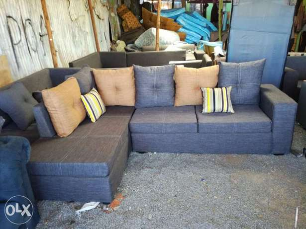 Ready 6 Seater sofas Westlands - image 5