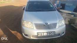 NZE 1500cc Auto Yr 06,Extremely Neat