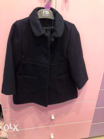 Morther Care girl jacket 18-24 months (75000LL)