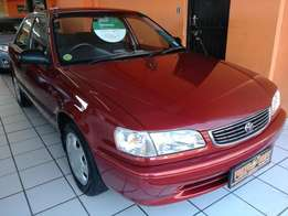 2000 Toyota Corolla 160i GLE Immaculate Condition!!