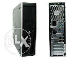Ex uk hp 6200 pro small factor