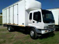 Over border road transport available
