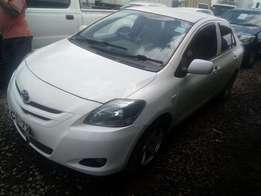Toyota Belta On quick sale  (2006)