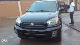 Check this toyota RAV4 out a/c auto drive alloy wheel