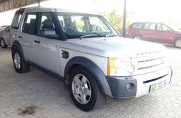 Land Rover Discovery 3 Td V6 SE A/T_2005