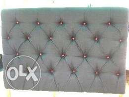 double bed headboard for sale