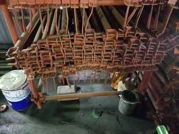 2nd hand scaffolding for sale