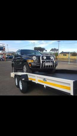 Towing service Goodwood - image 2