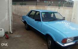 2L Ford Cortina for sale or swap for smaller car