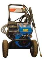 186 bar 6.7 hp 2700 psi petrol driven high pressure cleaner
