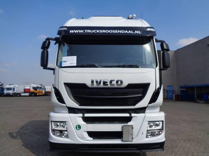 Iveco STRALIS 330 EEV + Euro 5 - 2013 - image 2