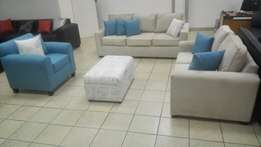 """""""Available In Store Now"""" 3pc Kingsway Lounge Suite"""