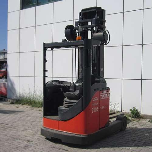 Linde R20S-115 - 2010