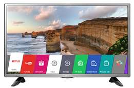 "LG 49"" Smart 4K Ultra HD LED TV with a magic remote.. in shop"