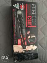 Curling Tongs R110 - Verimark Perfect Curl Genesis Wand, hardly used.