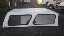 Ford ranger canopy 2012 onwards