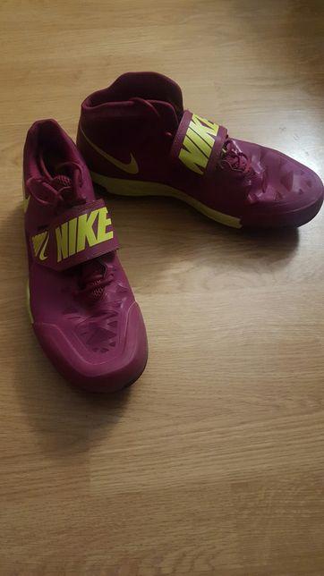 Buty do rzutów Nike SD Gdańsk Przymorze Wielkie • OLX.pl