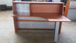 Reception Table For Sale