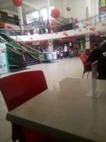 Greenspan mall, running business for sale good income