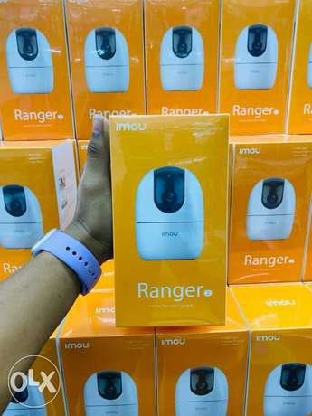 Ranger 2 Home IP Camera