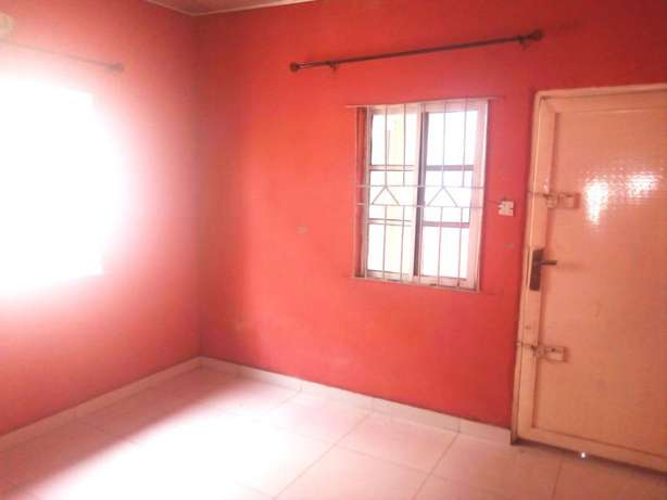 Lovely renovated Mini flat all tile floor fenced gate water at Baruwa Alimosho - image 6