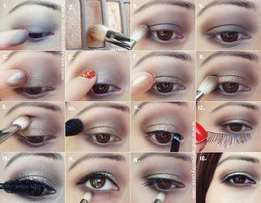 Make Up, Gele and Bead Online Training