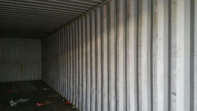 40ft high cube shipping container Kampala - image 3