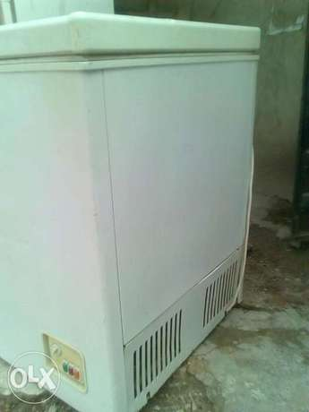 Freezer very clean for sale today Nyanya - image 3