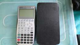 HP 48gll graphing calculator for sale.