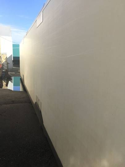 Reefer container 45ft