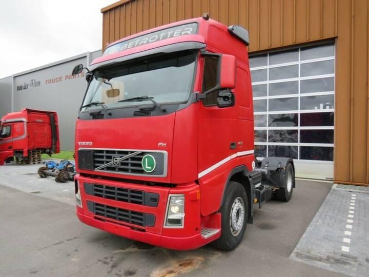 Volvo FH 480 Globetrotter/Manueel/ADR !!!!!!!!! - 2008