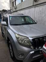 2012 upgraded to 2014 prado,,/v6,thumbstart