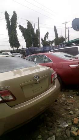 Clean Toks camry muscle 2010 Lagos Mainland - image 4
