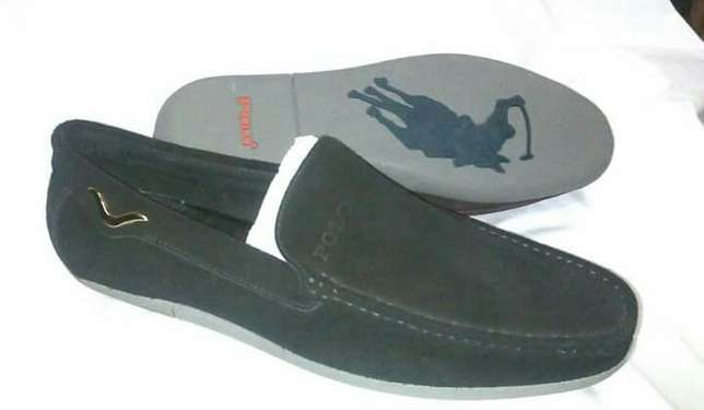 Polo sneakers Lagos Island West - image 4