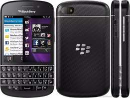 blackberry q10 brand new