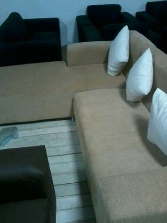 Brand new corner Couches for sale right at the factory for R2499 Asanda Village - image 2