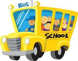 School transport for students