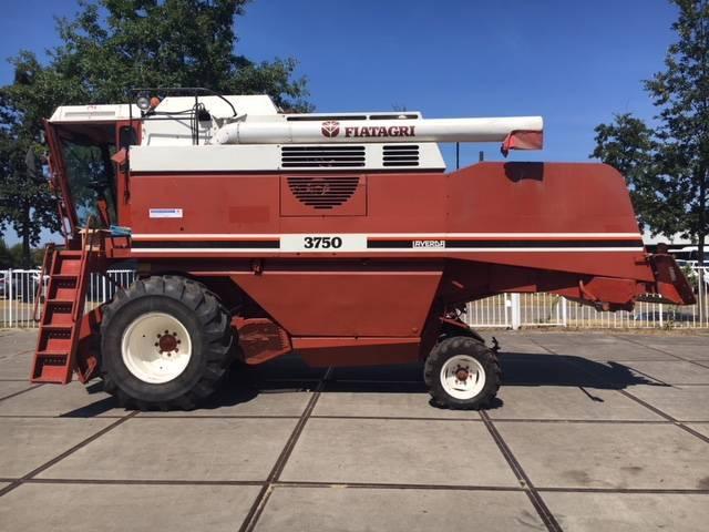 Laverda 3750 - 1989