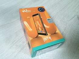OFFER! Free Delivery!! Brand New. Wiko JERRY! Ksh 8499. Metal Body.