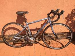 Giant OCR3 bicycle for sale