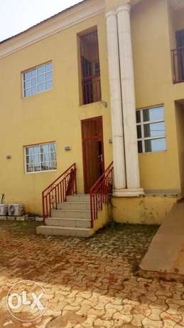 Magnificent Four Bedrooms duplex for sale Budupe - image 7