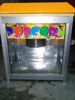 We sell all kinds of Popcorn machine