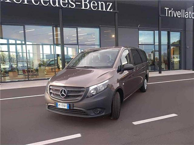 Mercedes-Benz Vito quarta serie - 2017